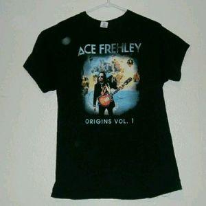 Ace Frehley Vol. 1 T-shirt Black Size L